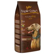 Triple crown housy dog adult, alimento para perros con nivel actividad media