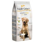 Triple crown sbeltic dog adult light, para perros con sobrepeso