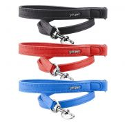 Youpet Dared correas para perros, transpirable 100%