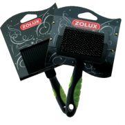 Zolux cepillos para perros con 6 tipos diferentes