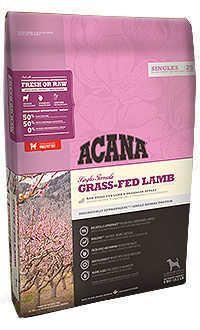 Acana Grass Fed Lamb Telepiensoscanarias
