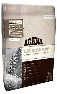 Acana Light Fit TelepiensosCanarias