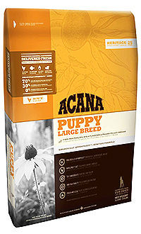 Acana Puppy Large Breed TelepiensosCanarias