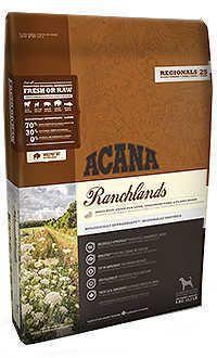 Acana Ranchlands TelepiensosCanarias