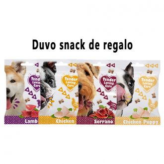 Advance duvo snack regalos productos telepiensoscanarias