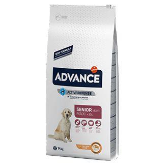 Advance perro senior maxi telepiensoscanarias 4 4 2019 190234