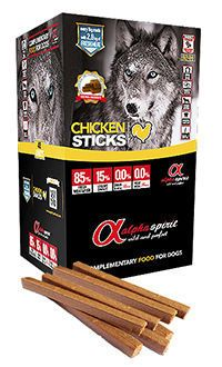Alpha Spirit chicken sticks telepiensoscanarias