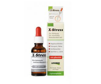 Anibio x stress
