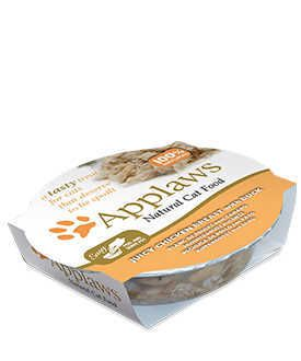 Applaws tasty gato pollo pato Telepiensoscanarias