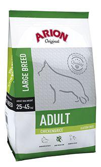 Arion Original adult large breed chicken rice TelepiensosCanarias 22 5 2018 201742