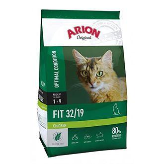Arion Original cat fit chicken telepiensoscanarias