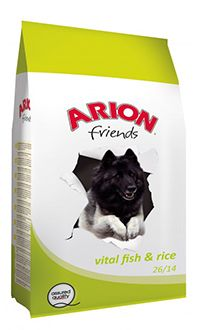 Arion friends fish rice TelepiensosCanarias 21 5 2018 211753