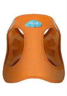 Curli vest air mesh naranja TelepiensosCanarias