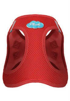 Curli vest air mesh rojo TelepiensosCanarias