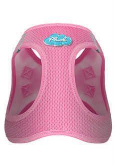 Curli vest air mesh rosa TelepiensosCanarias