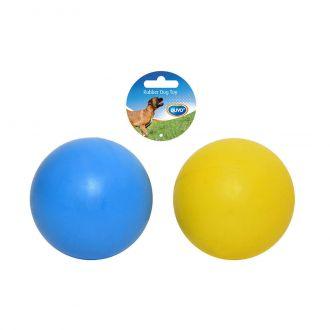 Duvo juguete perro rubber ball Telepiensoscanarias