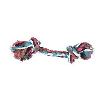 Duvo juguete perro tug knotted rope Telepiensoscanarias