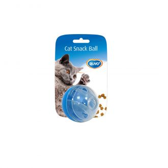 Duvo juguetes gatos snack ball Telepiensoscanarias