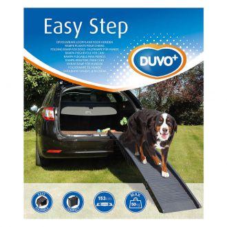 Duvo perro car ramp plastic easy step Telepiensoscanarias