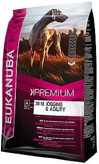 Eukanuba premium performance jogging agility