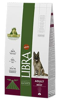 Libra adult mix TelepiensosCanarias 11 6 2018 213832
