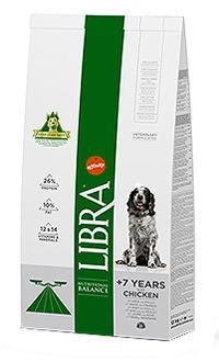 Libra mature chicken, ideal para perros de +7 años