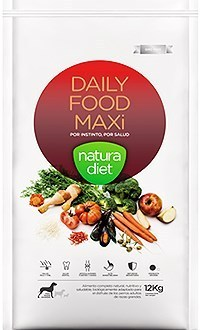 Natura diet daly food maxi