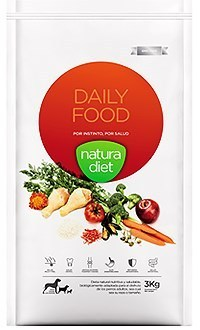 Natura diet daly food