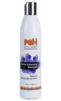 PSH champu perros potenciador color blanco TelepiensosCanarias