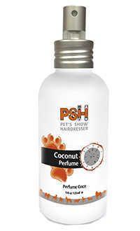 PSH perfume perros coco belleza perros TelepiensosCanarias