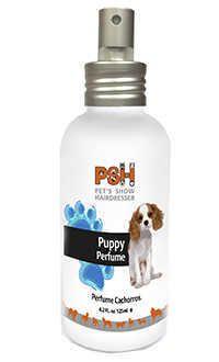 PSH perfume puppy belleza TelepiensosCanarias