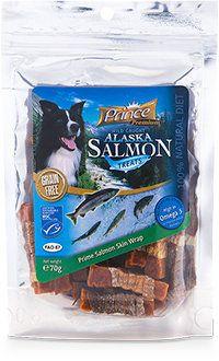 Prince Premium Salmon Skin Wrap