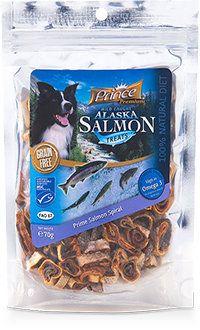Prince Premium Salmon Spiral