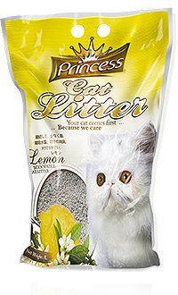 Princess arena olor limon