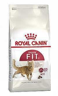 Royal Canin gato fit 32 Telepiensoscanarias