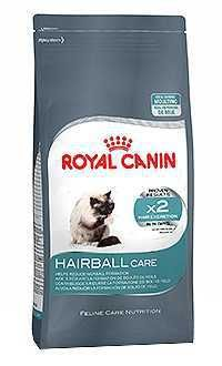 Royal Canin gato intense hairball care Telepiensoscanarias