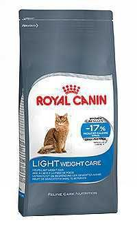 Royal Canin gato light weight care Telepiensoscanarias
