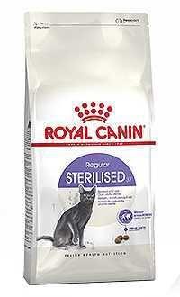 Royal Canin gato sterilised 37 Telepiensoscanarias