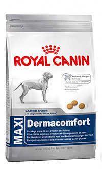 Royal Canin maxi dermacomfort Telepiensoscanarias