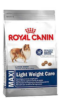 Royal Canin maxi light weight care Telepiensoscanarias