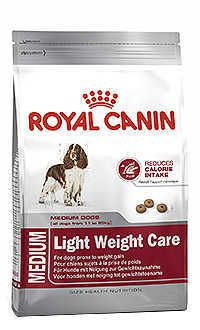 Royal Canin medium light weight care Telepiensoscanarias