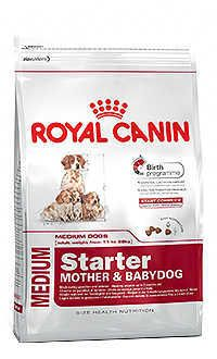 Royal Canin medium starter Telepiensoscanarias