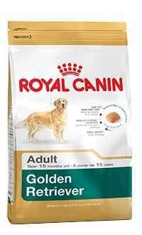 Royal Canin raza golden retriever adulto Telepiensoscanarias