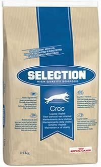 Royal Canin selection high quality croc TelepiensosCanarias
