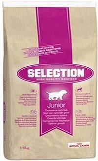Royal Canin selection high quality junior TelepiensosCanarias