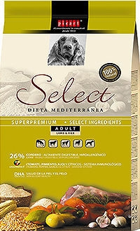 Select adult lamb TelepiensosCanarias