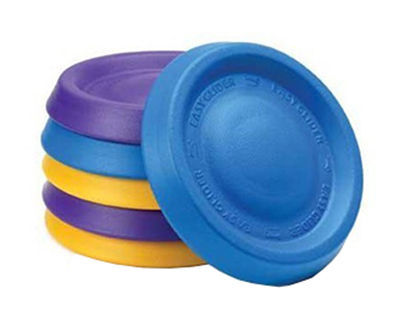 Starmark Easy Glide DuraFoam, juguete en forma de disco