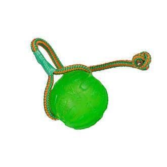 Starmark Swing N Fling Chew ball TelepiensosCanarias 2018