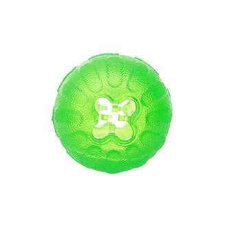 Starmark Treat Dispensing Chew Ball