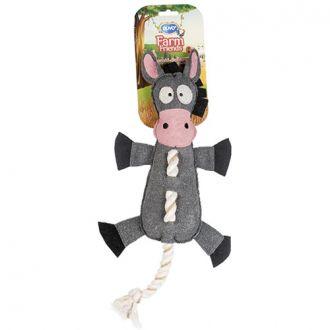 duvo juguete burro perro telepiensoscanarias